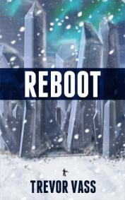 """""""Reboot"""" Cover Art"""