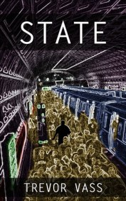 """""""State"""" Cover Art"""